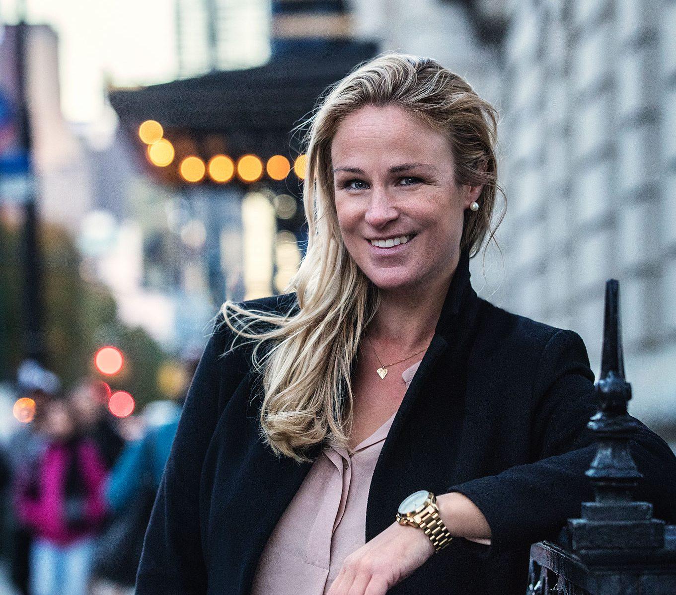 Ida Bengtsson Cape Sweden