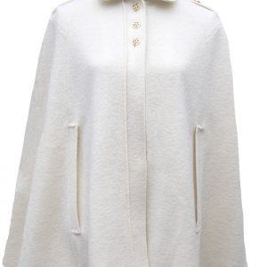white Hannah Cape Sweden