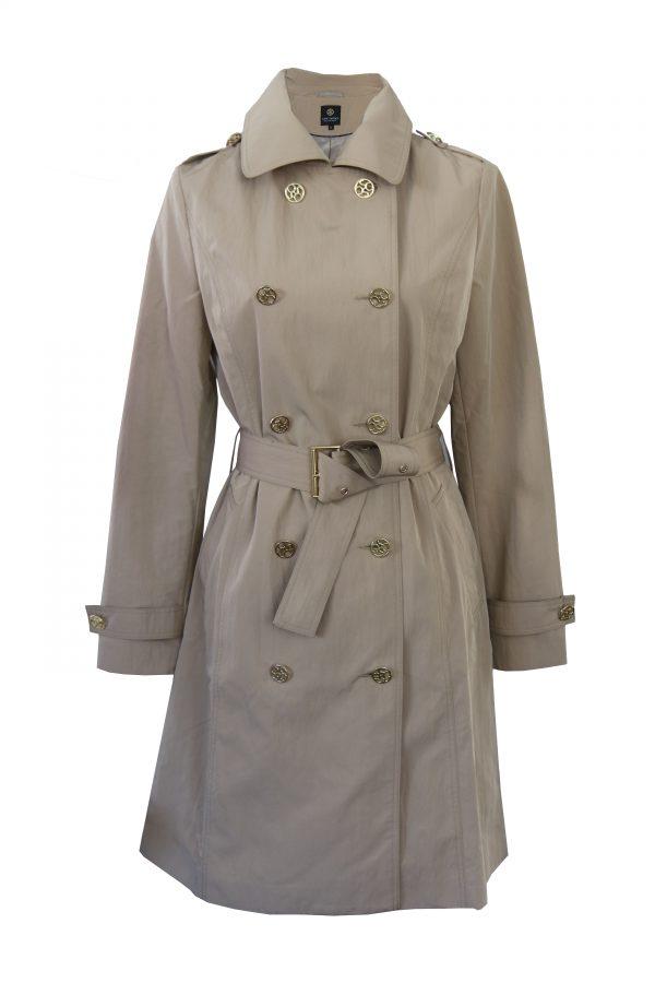 Coat Kelly Cape Sweden