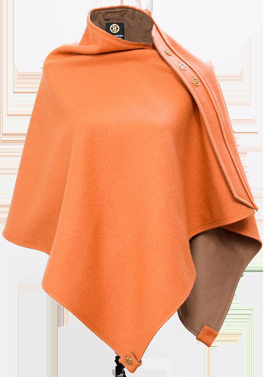 Cape Sweden plockbild Bränd Orange